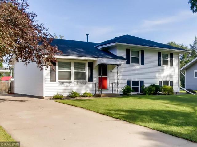 2461 103rd Lane NW, Coon Rapids, MN 55433 (#5001332) :: The Snyder Team