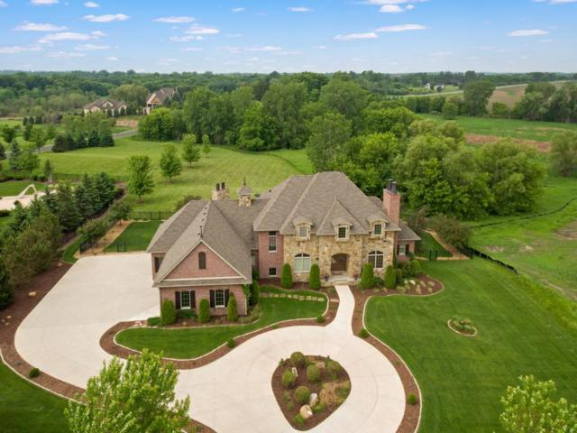 7731 Cress View Drive, Prior Lake, MN 55372 (#5001500) :: The Snyder Team