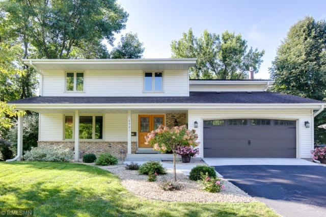 6921 Knoll Street N, Golden Valley, MN 55427 (#5001523) :: The Snyder Team