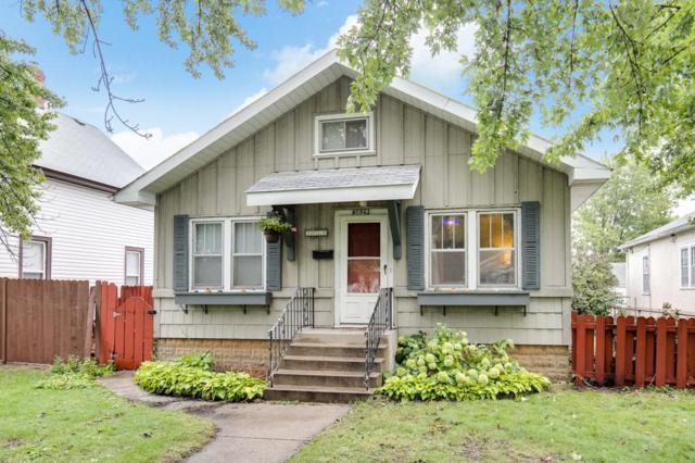 3829 Standish Avenue, Minneapolis, MN 55407 (#5002110) :: The Preferred Home Team