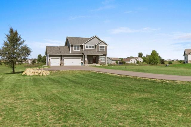 942 146th Avenue, New Richmond, WI 54017 (#5002132) :: The Hergenrother Group North Suburban