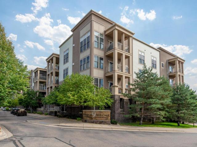 2201 Village Lane A414, Bloomington, MN 55431 (#5002181) :: Team Winegarden