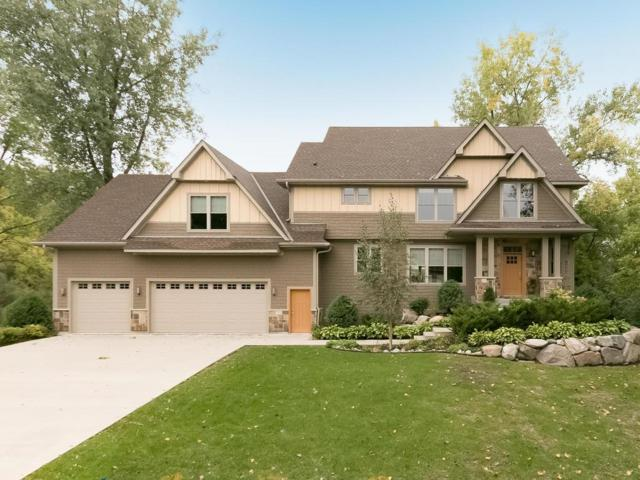 17034 Claycross Way, Eden Prairie, MN 55346 (#5002453) :: House Hunters Minnesota- Keller Williams Classic Realty NW