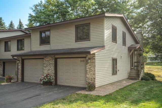 5445 Hyland Courts Drive, Bloomington, MN 55437 (#5002612) :: Team Winegarden