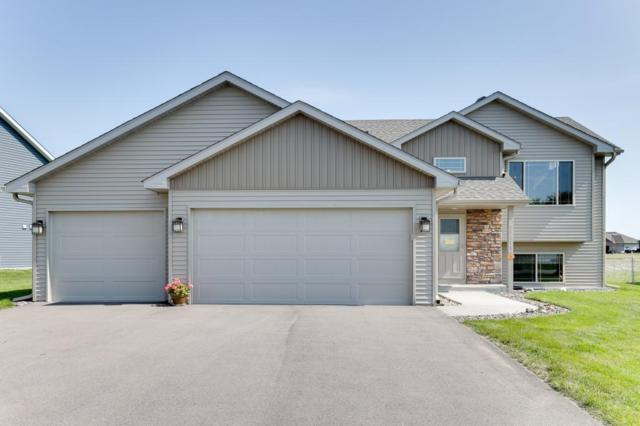 31171 Wallmark Lake Drive, Chisago City, MN 55013 (#5002814) :: The Hergenrother Group North Suburban