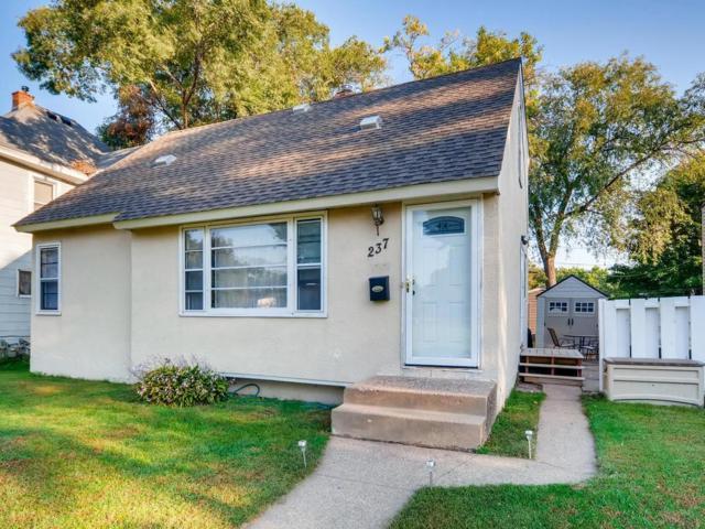 237 E Spruce Street, South Saint Paul, MN 55075 (#5003178) :: Olsen Real Estate Group
