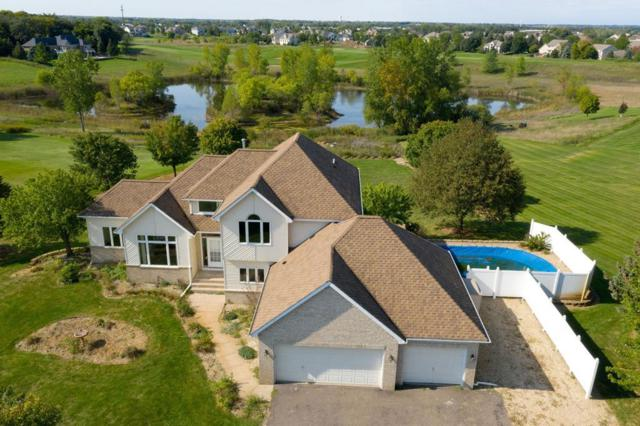 16070 Andrie Street NW, Ramsey, MN 55303 (#5003276) :: The Snyder Team