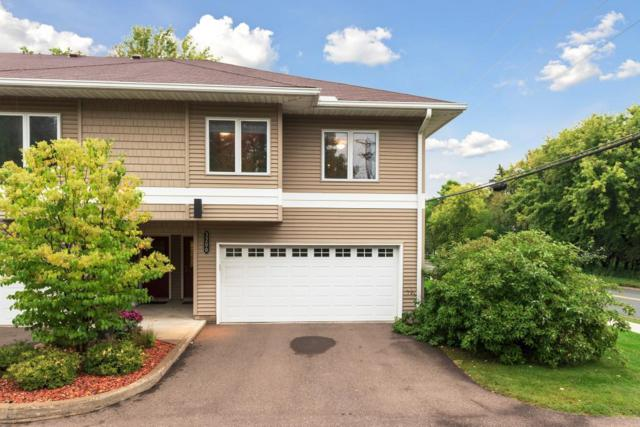 3200 Old Highway 8, Saint Anthony, MN 55418 (#5003347) :: The Odd Couple Team