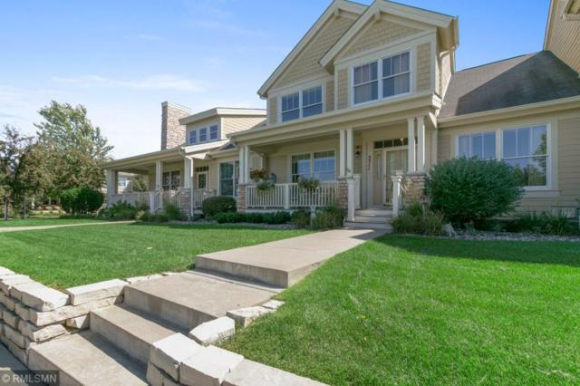 3511 Settlers Way, Stillwater, MN 55082 (#5003366) :: The Hergenrother Group North Suburban
