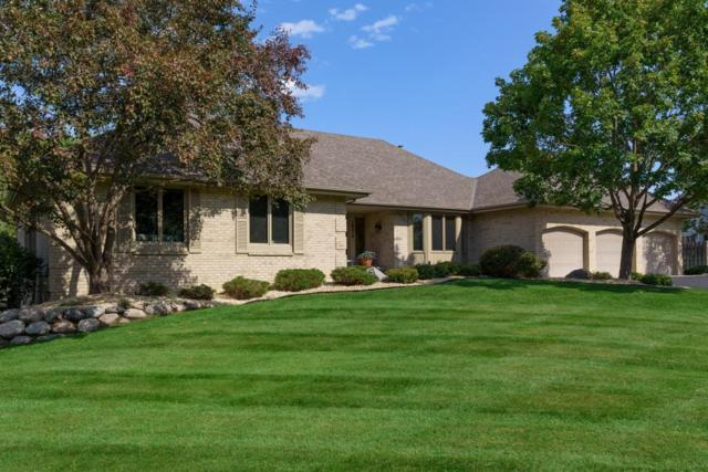 16210 25th Avenue N, Plymouth, MN 55447 (#5003419) :: The Snyder Team