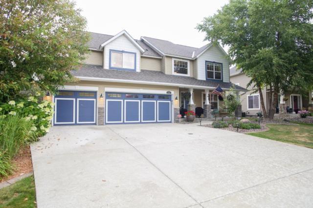 2510 Sandstone Drive, Woodbury, MN 55129 (#5003524) :: The Snyder Team