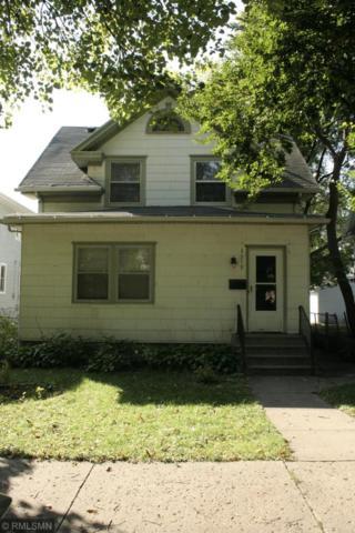 1519 Morgan Avenue N, Minneapolis, MN 55411 (#5003696) :: The Snyder Team
