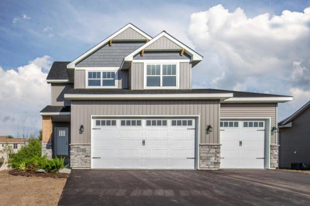 1116 Wyoming Street, Roberts, WI 54023 (#5003767) :: The MN Team