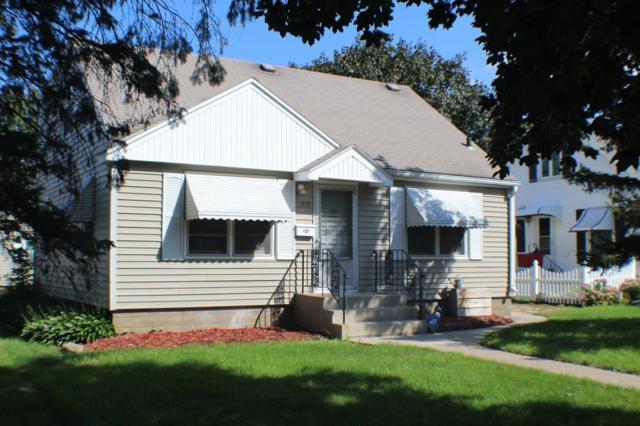 1701 Rose Avenue E, Saint Paul, MN 55106 (#5003882) :: The Snyder Team