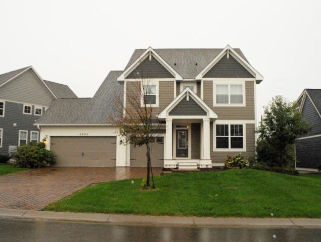 14685 50th Place N, Plymouth, MN 55446 (#5003944) :: The Preferred Home Team