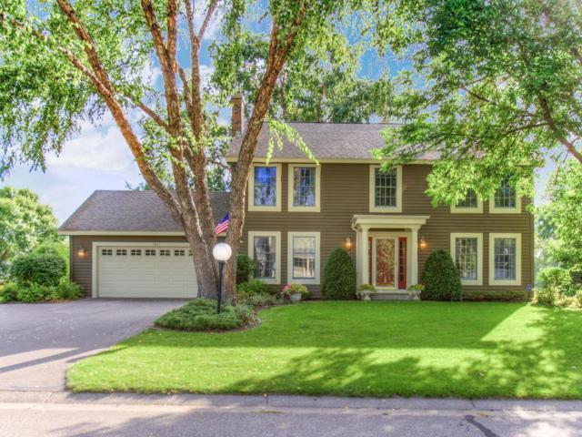 1861 Heifort Court, Stillwater, MN 55082 (#5004067) :: Olsen Real Estate Group