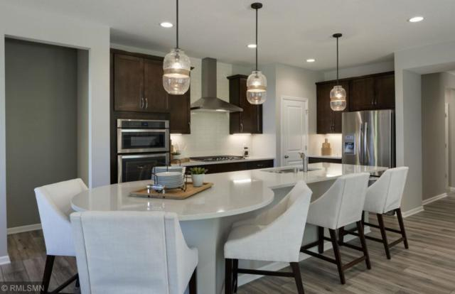 533 Sweetwater Path, Chaska, MN 55318 (#5004069) :: The Hergenrother Group North Suburban