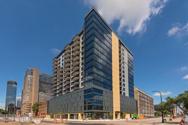740 Portland Avenue #804, Minneapolis, MN 55415 (#5004288) :: The Preferred Home Team