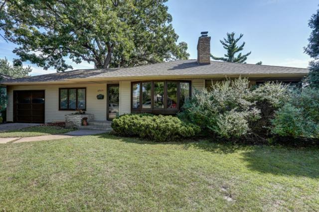 6925 Cedar Lake Road S, Saint Louis Park, MN 55426 (#5004916) :: Team Winegarden