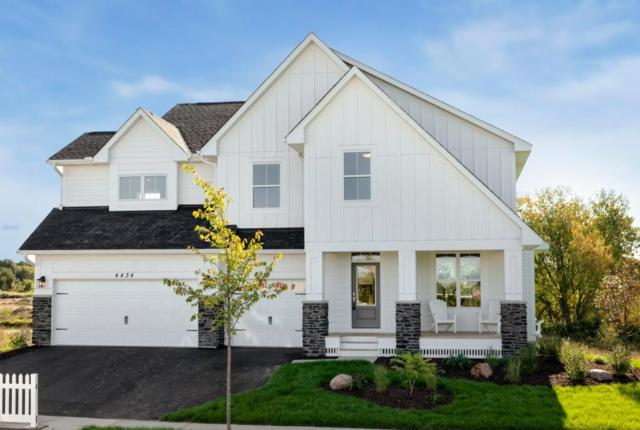 4434 Millstone Drive, Chaska, MN 55318 (#5005037) :: The Hergenrother Group North Suburban