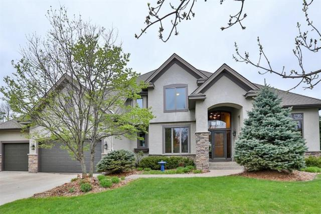 19090 Vogel Farm Road, Eden Prairie, MN 55347 (#5005255) :: House Hunters Minnesota- Keller Williams Classic Realty NW