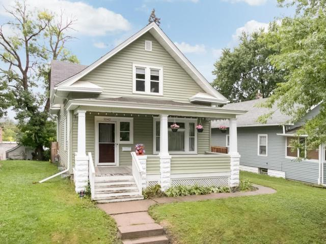 1042 Wakefield Avenue, Saint Paul, MN 55106 (#5005269) :: The Preferred Home Team