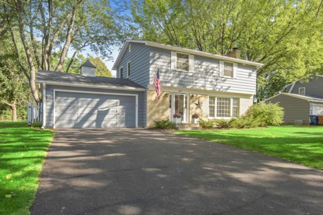 1877 Roth Street, White Bear Lake, MN 55110 (#5005299) :: Olsen Real Estate Group