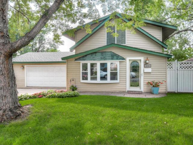 5330 4th Street NE, Fridley, MN 55421 (#5005333) :: Twin Cities Listed