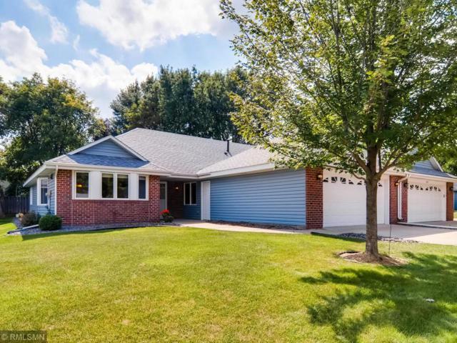 7059 24th Street N, Oakdale, MN 55128 (#5005370) :: Olsen Real Estate Group