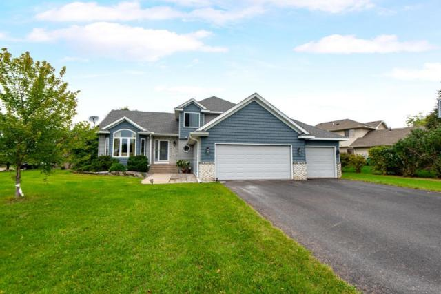 13311 Hynes Road, Rogers, MN 55374 (#5005411) :: House Hunters Minnesota- Keller Williams Classic Realty NW