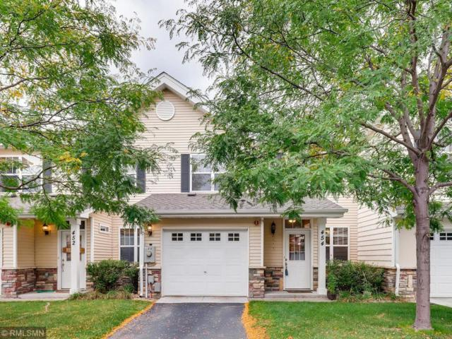 454 W 84th Street, Bloomington, MN 55420 (#5005439) :: Team Winegarden