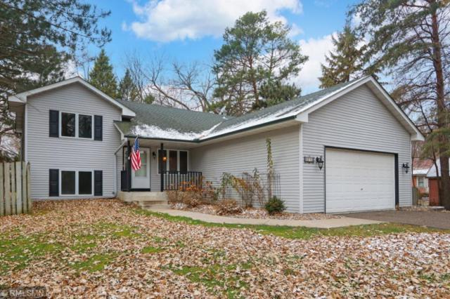 5245 East Street, White Bear Twp, MN 55110 (#5005508) :: The Odd Couple Team