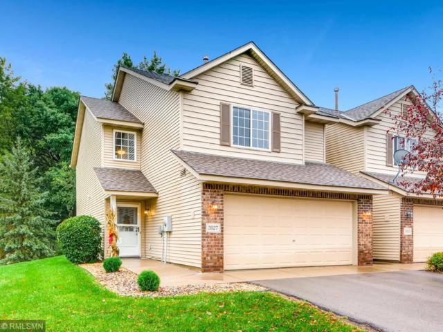 3527 Grafton Avenue N, Oakdale, MN 55128 (#5005747) :: Team Winegarden