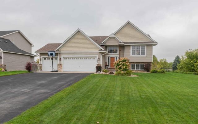 7403 Mackenzie Avenue NE, Otsego, MN 55330 (#5005750) :: House Hunters Minnesota- Keller Williams Classic Realty NW