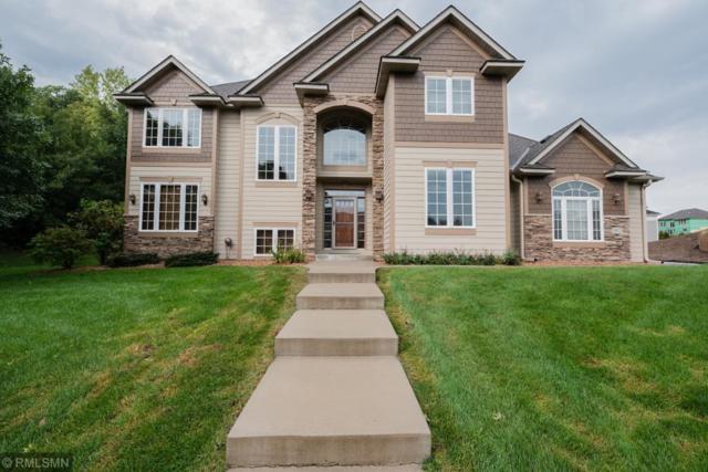13972 Kensington Avenue NE, Prior Lake, MN 55372 (#5005765) :: The Preferred Home Team