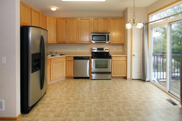 409 Village Parkway, Circle Pines, MN 55014 (#5005805) :: Team Winegarden