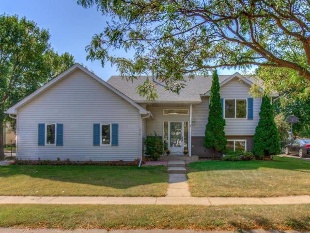 1016 Spruce Street, Farmington, MN 55024 (#5005850) :: The Preferred Home Team
