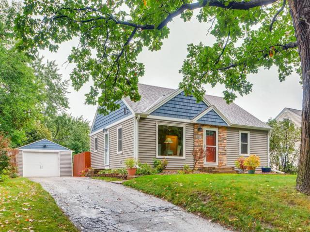 3115 Rhode Island Avenue S, Saint Louis Park, MN 55426 (#5005867) :: The Preferred Home Team