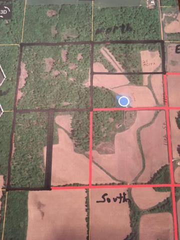 Lot 5 11th Street, Prairie Farm, WI 54762 (#5005870) :: Team Winegarden