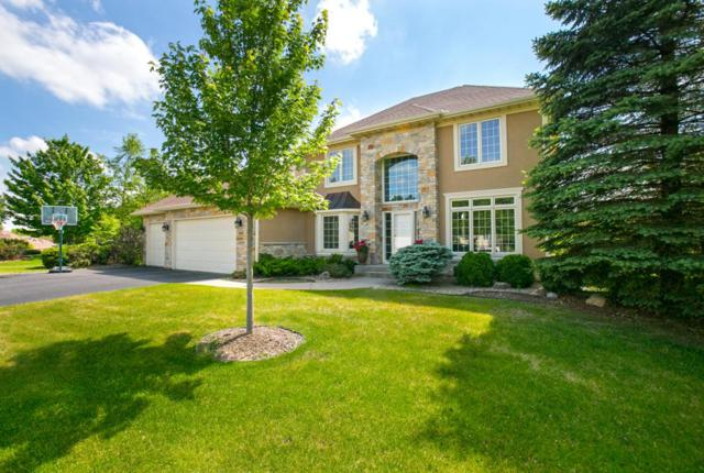 6988 Howard Lane, Eden Prairie, MN 55346 (#5005913) :: House Hunters Minnesota- Keller Williams Classic Realty NW