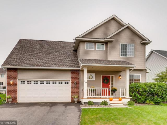 30 Coach Light Drive, Hudson, WI 54016 (#5005935) :: The Snyder Team