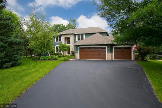 2456 Hunter Drive, Chanhassen, MN 55317 (#5005962) :: The Preferred Home Team