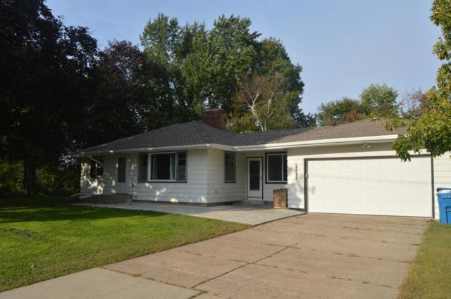 979 Bartelmy Lane N, Maplewood, MN 55119 (#5006024) :: The Snyder Team