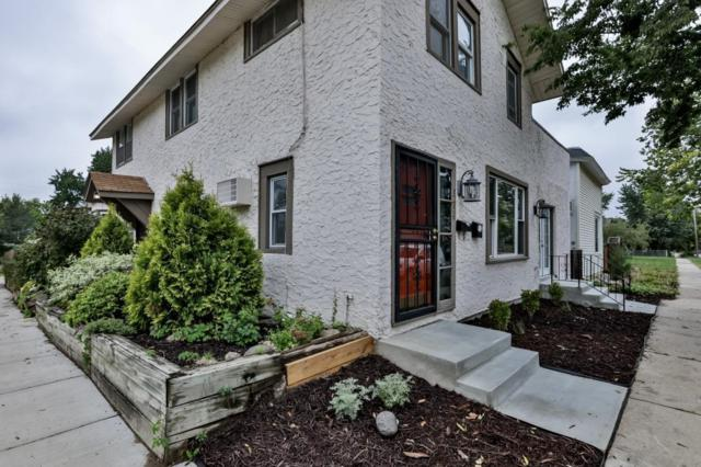 5456 44th Avenue S, Minneapolis, MN 55417 (#5006077) :: Hergenrother Group