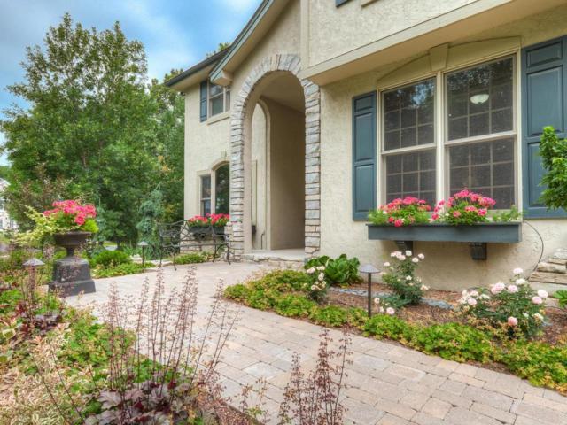 4595 Foxberry Drive, Medina, MN 55340 (#5006176) :: House Hunters Minnesota- Keller Williams Classic Realty NW
