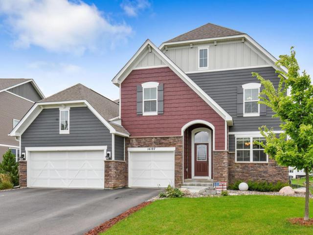 14107 Abercorn Avenue, Rosemount, MN 55068 (#5006458) :: Olsen Real Estate Group