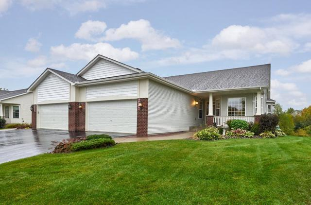6563 Peony Lane N, Maple Grove, MN 55311 (#5006516) :: House Hunters Minnesota- Keller Williams Classic Realty NW