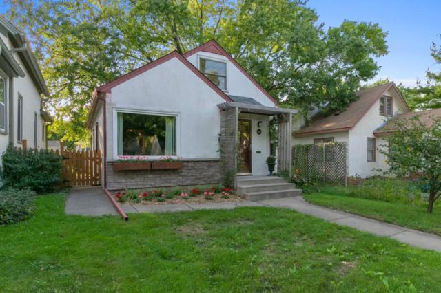 3106 Garfield Street NE, Minneapolis, MN 55418 (#5006543) :: House Hunters Minnesota- Keller Williams Classic Realty NW