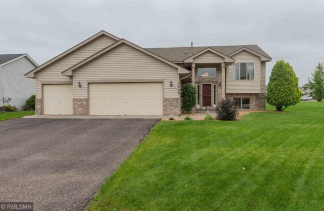 3558 Kahler Drive NE, Saint Michael, MN 55376 (#5006676) :: House Hunters Minnesota- Keller Williams Classic Realty NW