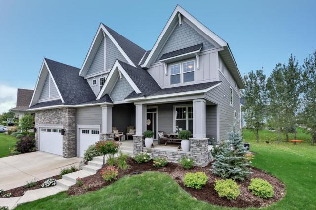 4523 Bluebell Trail S, Medina, MN 55340 (#5006686) :: House Hunters Minnesota- Keller Williams Classic Realty NW